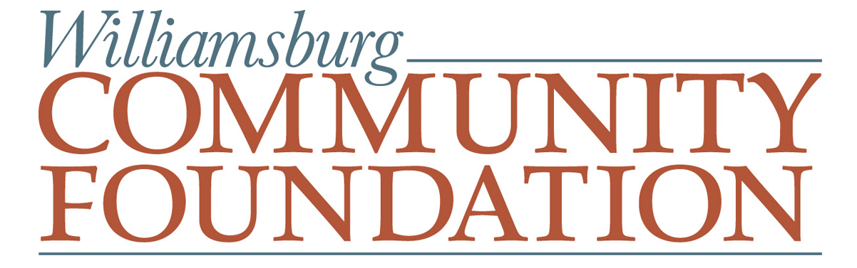 Williamsburg Community Foundation Logo