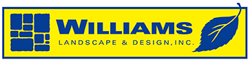 Williams Landscape & Design logo