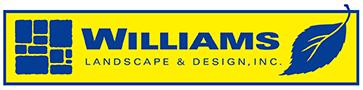 Williams Landscape & Design logo