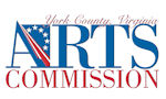 York County Arts Commission Logo